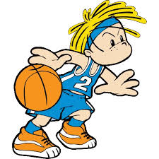 basketball-clipart